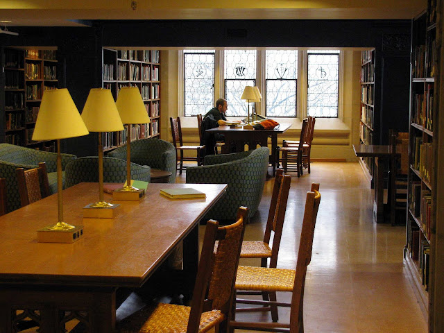 Vassar-Library