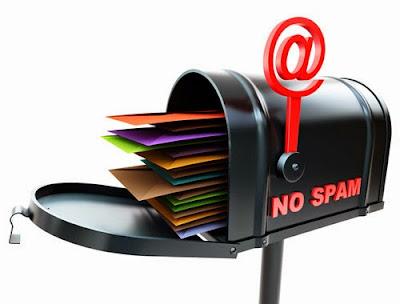 email marketing khác với spam email