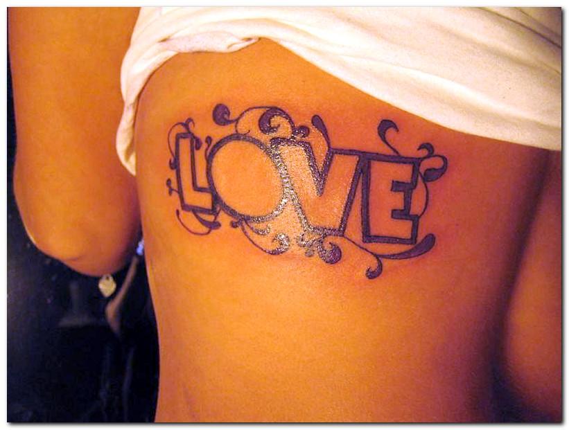 Love tattoos and tattoo designs ambrella design for One love tattoo designs