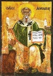 Kinh tin kính của Thánh Athanasia (*)
