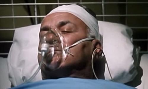 أخر أخبار الحالة الصحية للفنان عزت أبو عوف اليوم السبت 22-8-2015