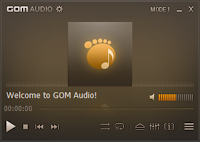 Gom Audio 2.0