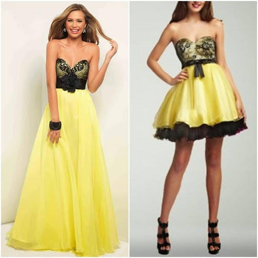 Quinceanera dresses for damas yellow pages