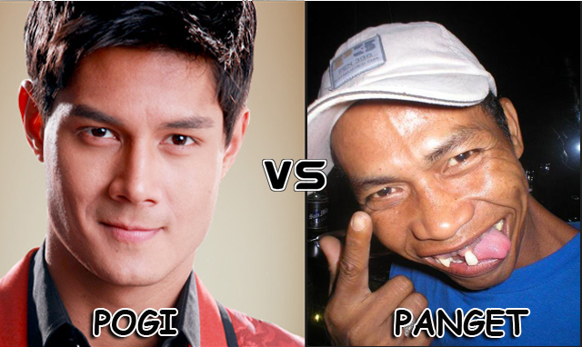 Pogi vs Panget Pinoy Gag Joke Collection