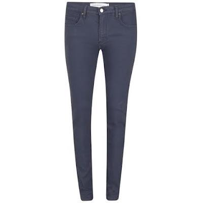 grife victoria beckham jeans skinny