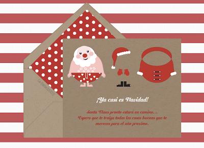 postales con frases bellas de navidad