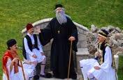 «Πατρο-Κοσμάς ο πρόδρομος του ΄21» - θεατρική παράσταση (video)