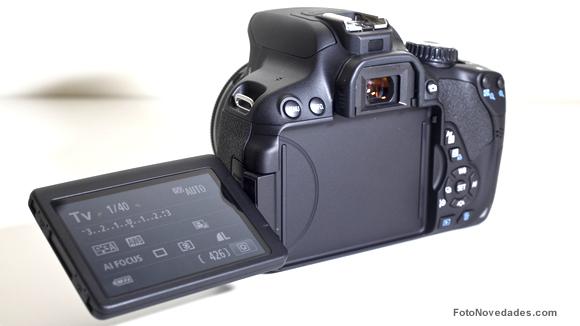 nikon, canon, nikon d5200, d5200, canon 650d, eos 650d, canon eos, cámara nikon, test, análisis,  prueba de cámaras, cámaras digitales.