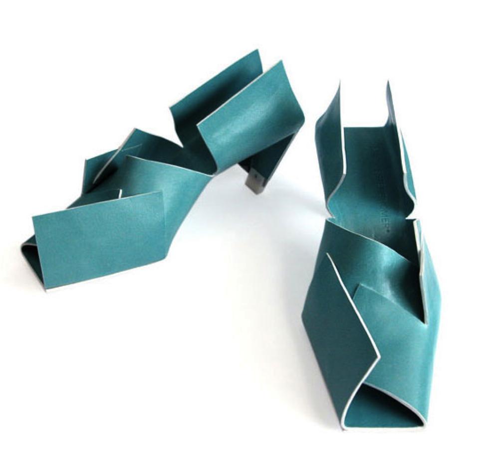 celebrity rehab chaussures origami color es pour la femme qui a tout. Black Bedroom Furniture Sets. Home Design Ideas