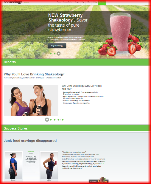 Shakeology Scam or Not