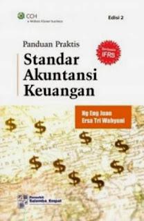 Panduan Praktis Standar Akuntansi Keuangan Edisi