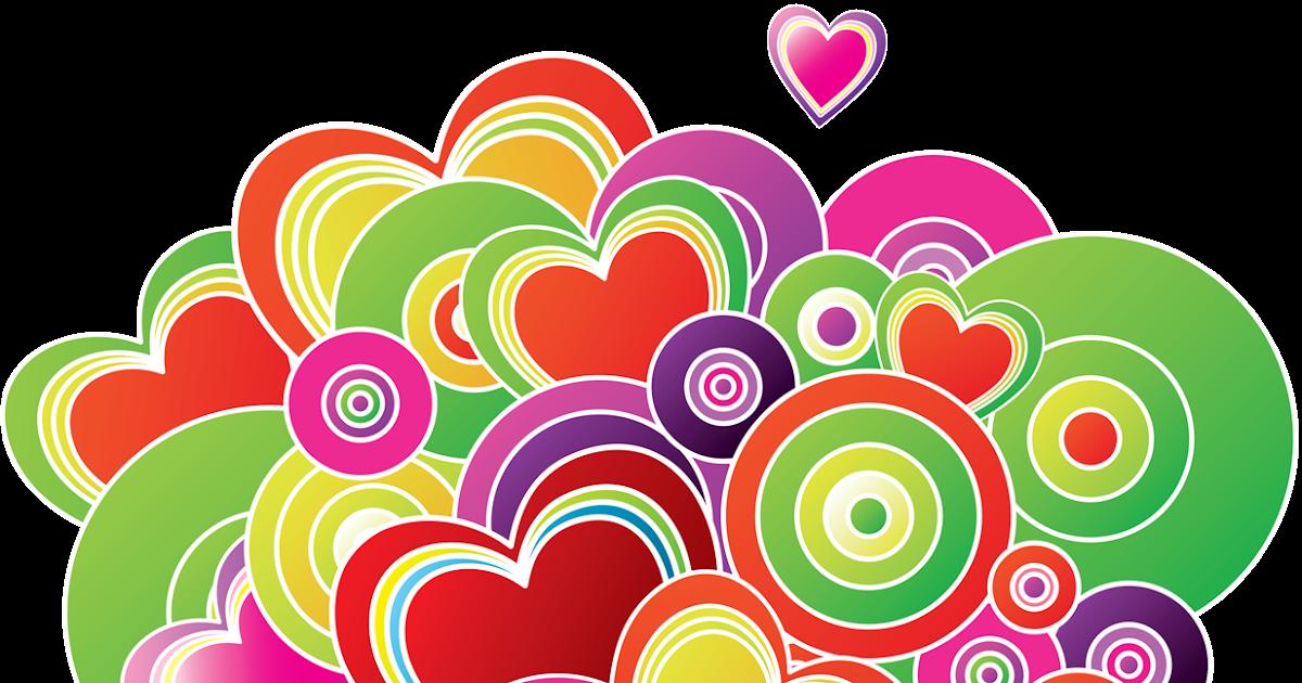 Gifs im genes de corazones - Imagenes de corazones navidenos ...