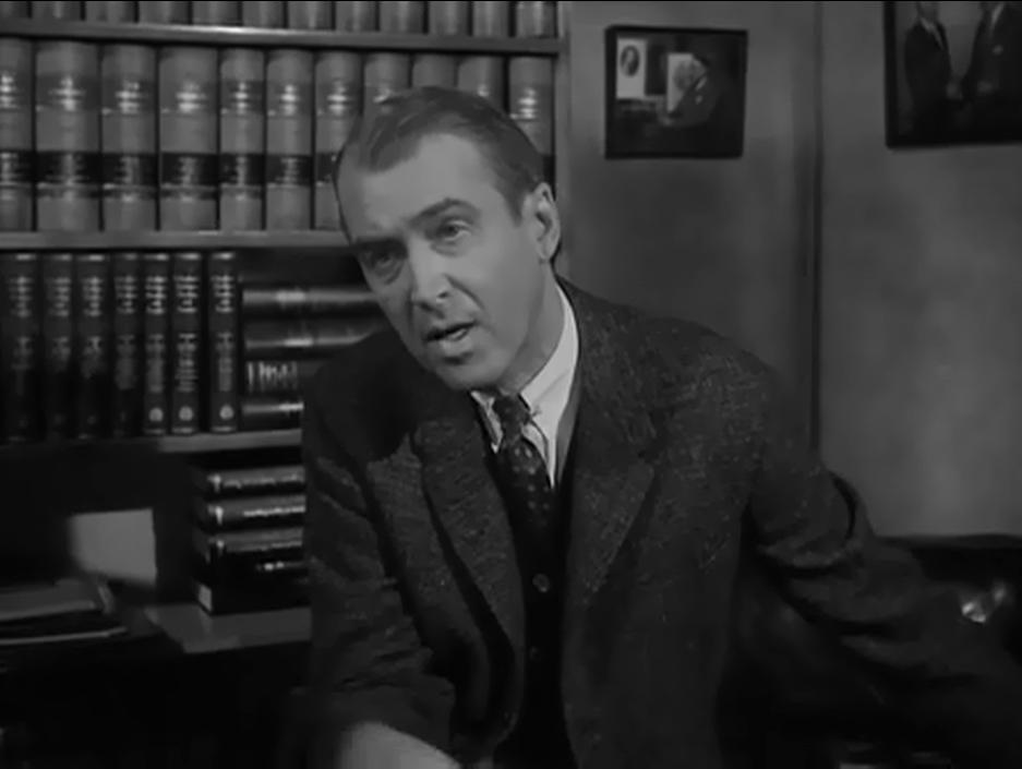 Best Actor: Best Actor 1959: James Stewart in Anatomy of A Murder