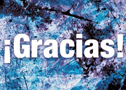 Imagenes de Gracias, parte 3