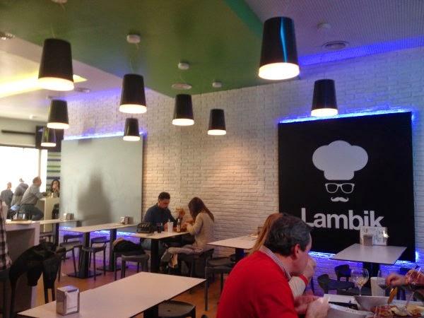 Restaurante Lambik