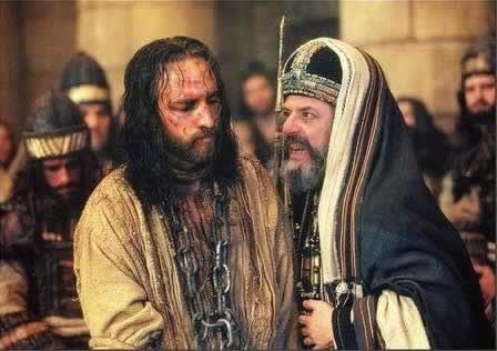 Resultado de imagem para Jesus e a revolução judeo-cristã