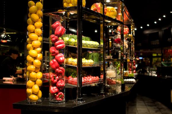 my so-called food blog: Las Vegas: L'Atelier de Joël Robuchon