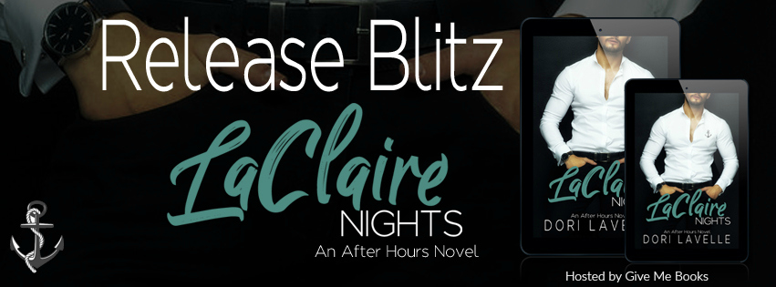 Laclaire Nights Release Blitz