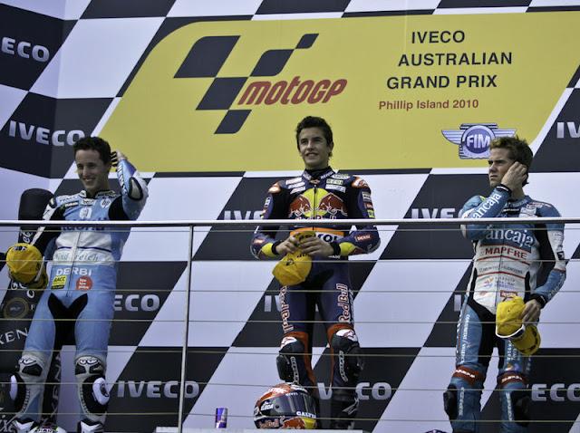Foto Marc Marquez MotoGP 06
