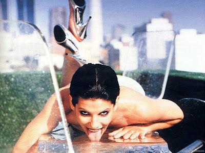 American Glamor Sandra Bullock Wallpaper