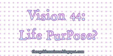 spiritual life purpose passion