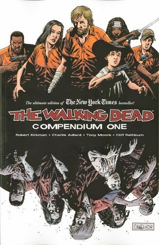 The Walking Dead: Compendium One Paperback – Unabridged