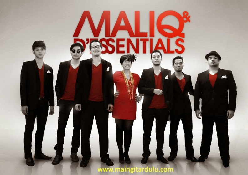 Sunshine - Maliq & D'Essentials
