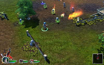Bunch Of Heroes PC Game (2)