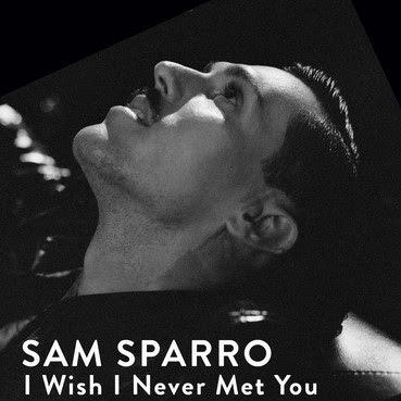 Sam Sparro - I Wish I Never Met You Lyrics