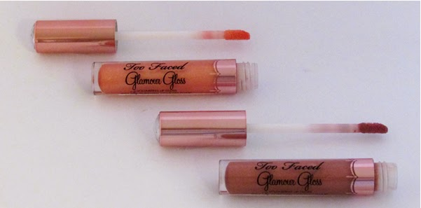 Too Faced's Glamour Gloss