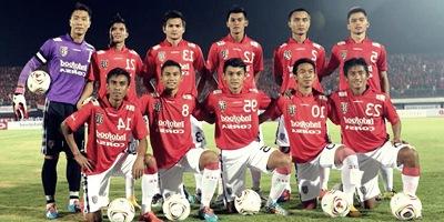 Prediksi Bali United vs Persija FC, Piala Presiden 30-08-2015