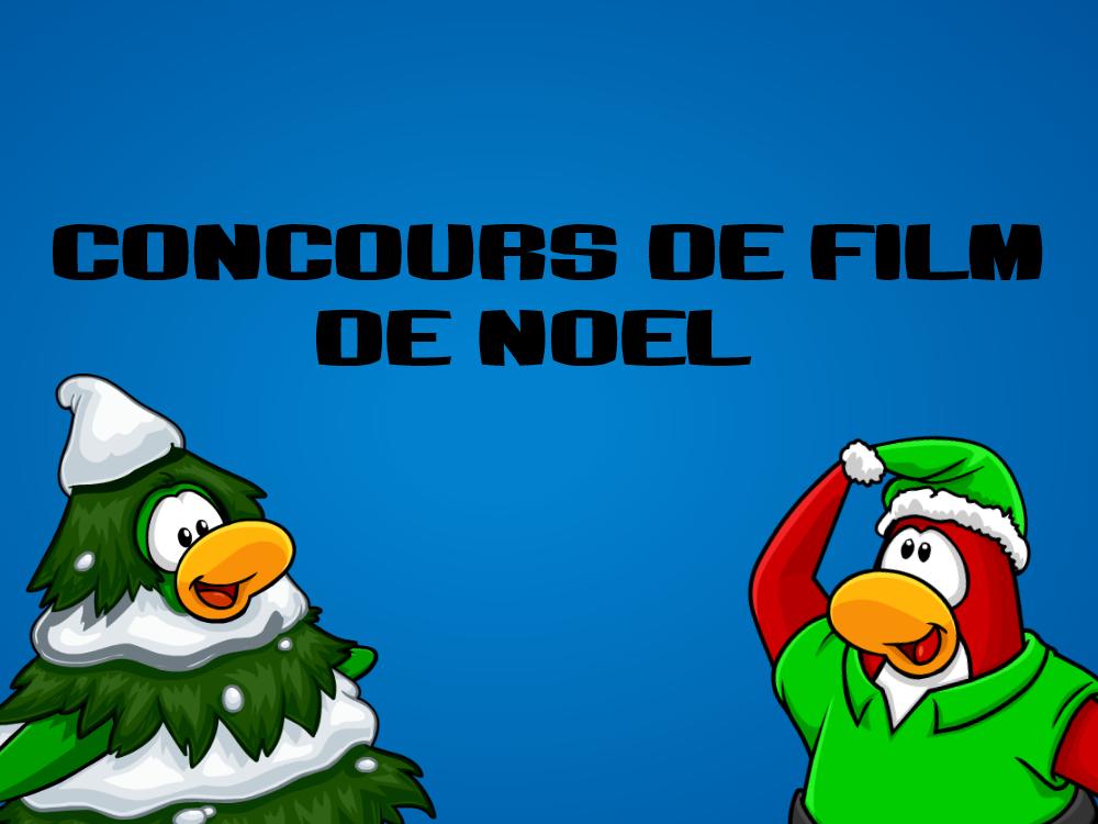 Concours de Noel
