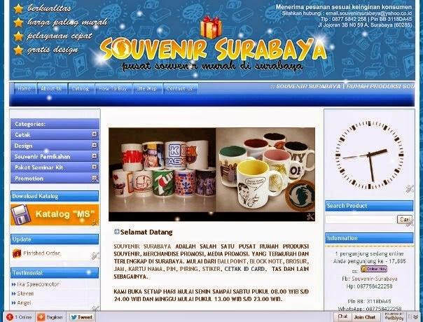 Souvenir Murah Surabaya Souvenir Surabaya Pusat Barang