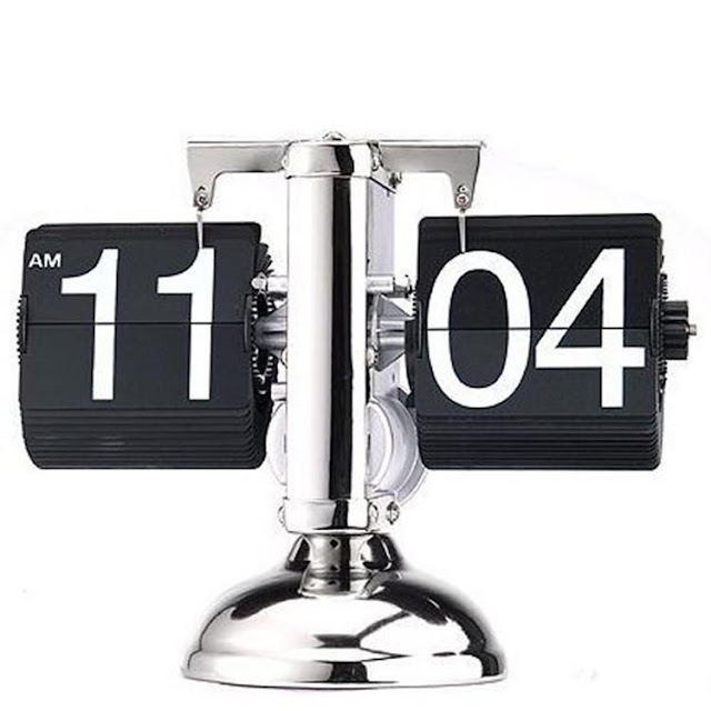http://www.beddinginn.com/product/Creative-Classic-Retro-Scale-Shaped-Flip-Table-Clock-10946421.html