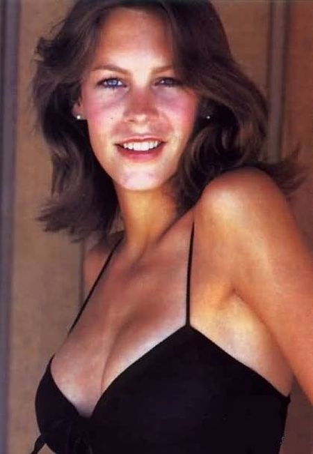Born: November 22, 1958, Santa Monica, Californie, U.S. / American ...: http://fashion-celebrite-news.blogspot.com/2013/04/jamie-lee-curtis-sexy-looks-of-day.html