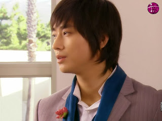 Joo Ji Hoon (Five Fingers)