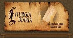 LITURGIA DIÁRIA.
