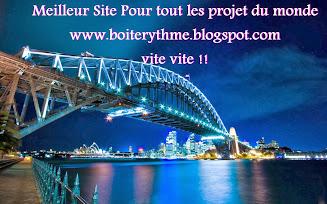 New Site Pour DJ flstudio