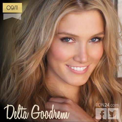 09 de noviembre | Delta Goodrem - @DeltaGoodrem | Info + vídeos