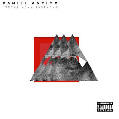 Daniel Antimo - Novus Ordo Seclorum [2015]