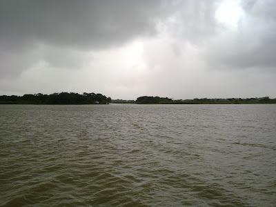 padma river bangladesh