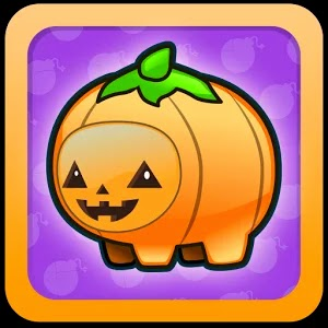 Super Bomb Noms Halloween by Super Cookie Games