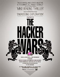 The Hacker Wars (2014) español Online latino Gratis