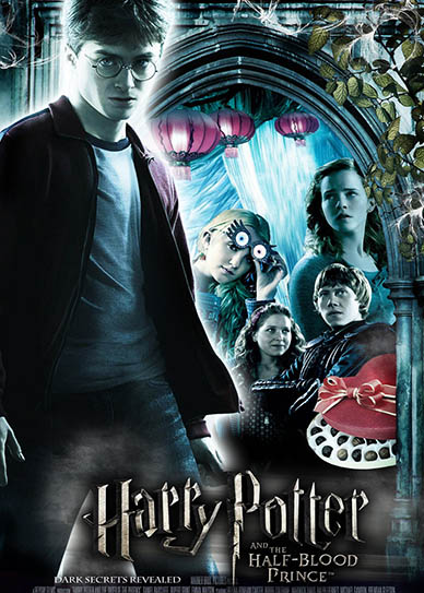 harry potter and the half blood prince movie free download