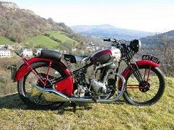 panther 250 cc