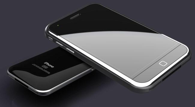 iPhone 5 Til Salg