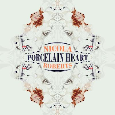 Nicola Roberts - Porcelain Heart Lyrics