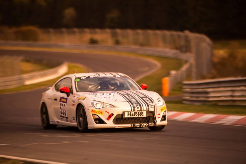 TMG GT86 Cup, samochody do sportu, liga wyścigowa, Toyota