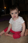 Hailey- 10 Months Old