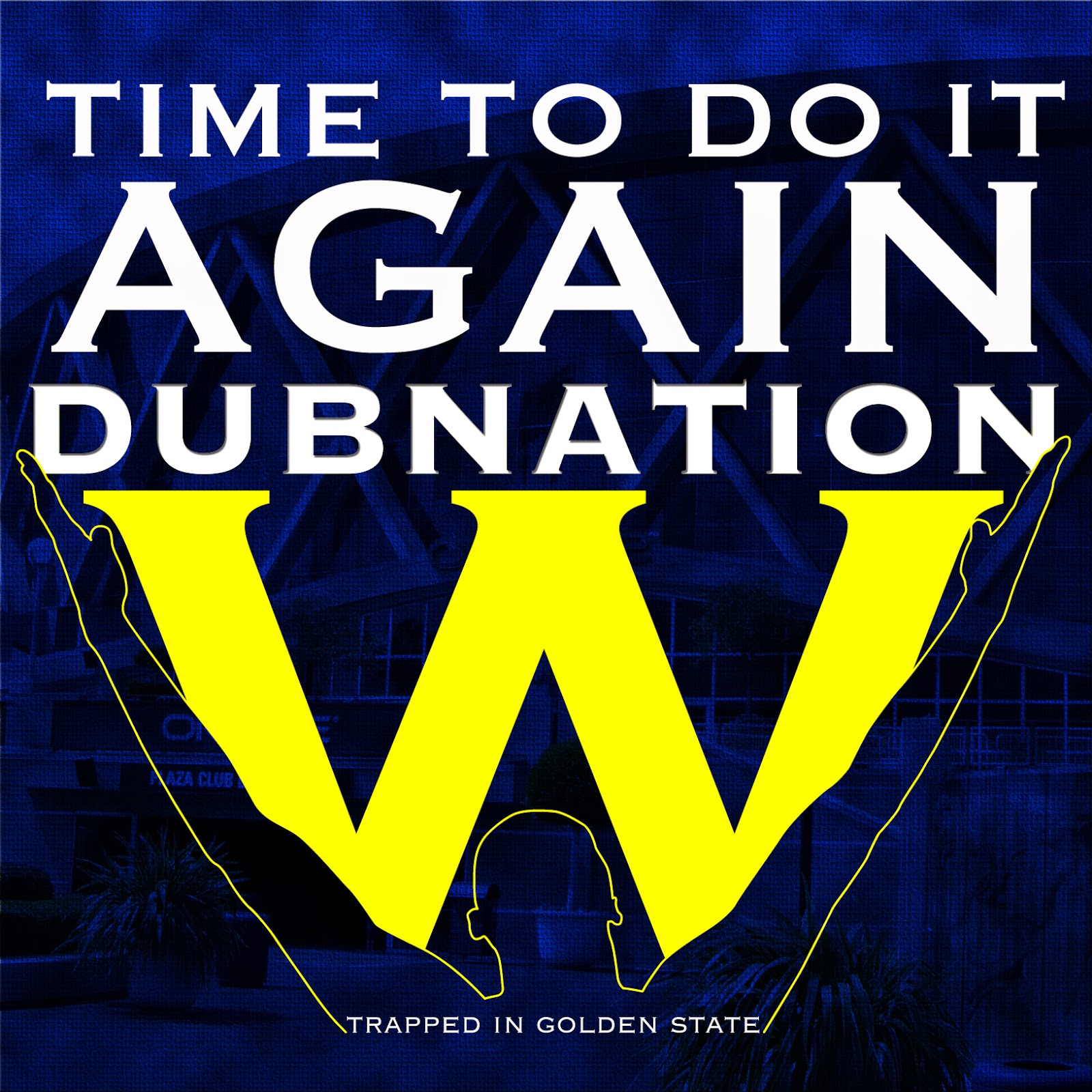 Dub Nation Design Updates For 2013 14 Trapped In Golden
